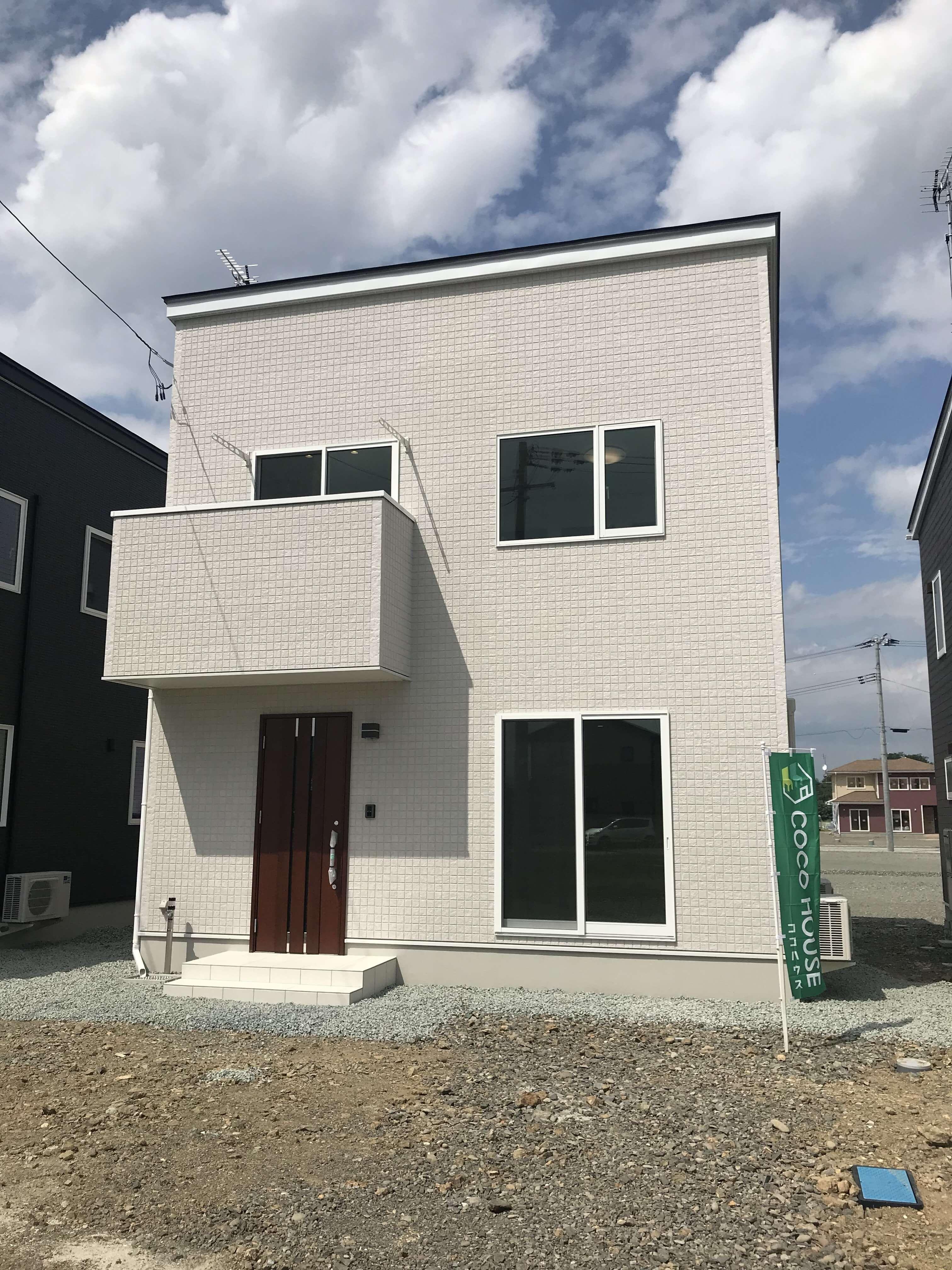 中太田建売住宅④