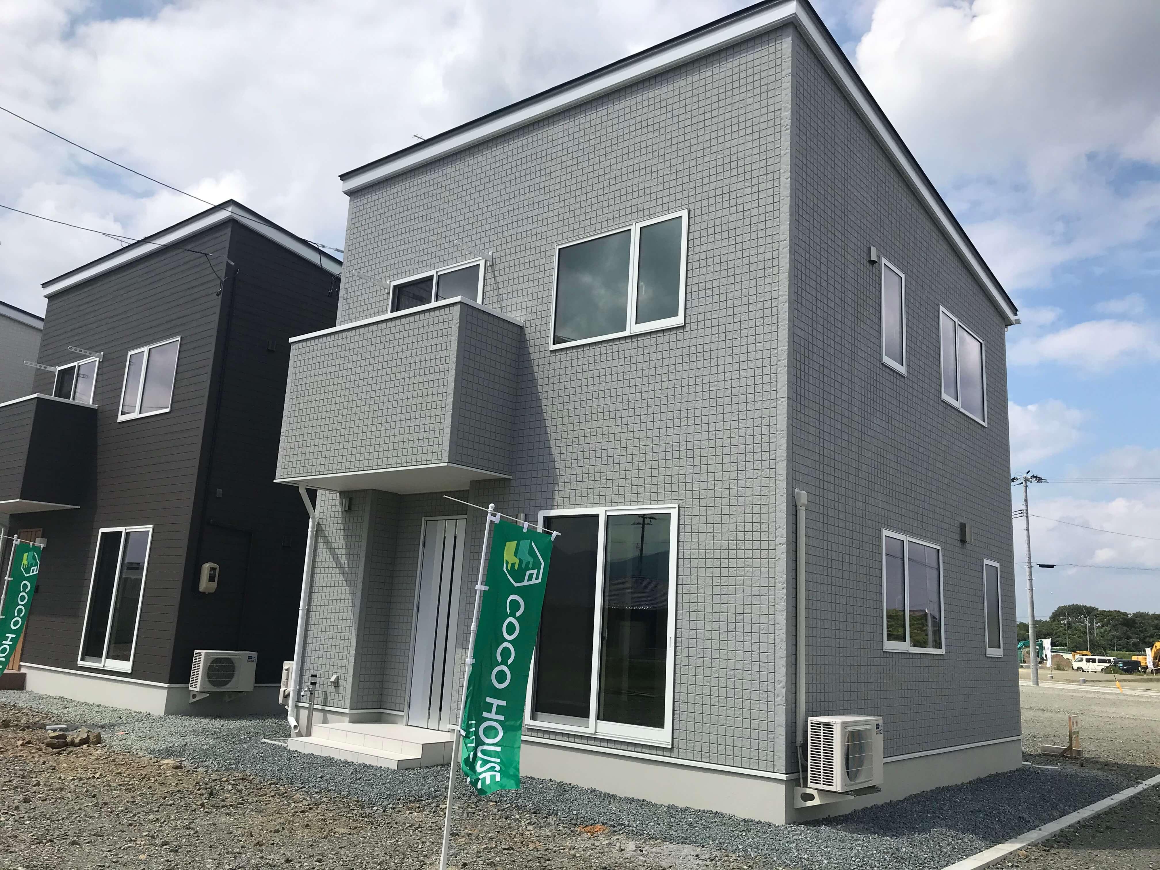 中太田建売住宅⑥